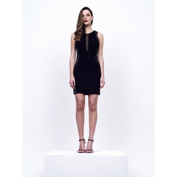 KUKU - Unbelievable Sights Dress Clearance BNWT