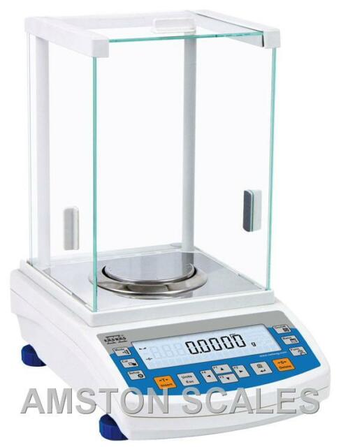 82 x 0 00001 0 01 MG SEMI MICRO ANALYTICAL BALANCE SCALE DIGITAL LAB  LABORATORY