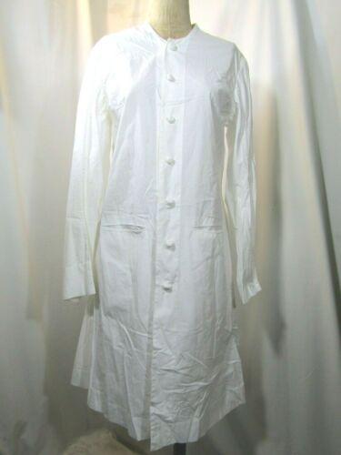 XX Minimalist Lagenlook Button front blouse Size S