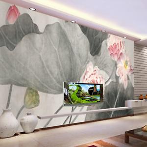 3D Inflorescence 67 Wallpaper Murals Wall Print Wallpaper Mural AJ WALL UK Kyra