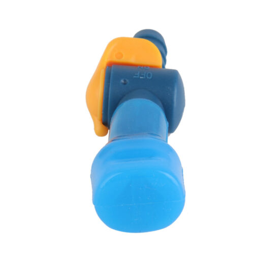 2x ON-OFF Switch Water Bag Tube Bite Valve Replacement for Water Bladder Bag