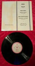 Joaquin Rodrigo mario Castelnuovo-Tedesco vinyl record in mint condition  #2