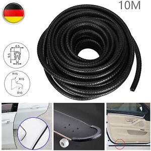 10m-Kantenschutzprofil-Schwarz-Fuer-1-2mm-Kantenschutz-Kederband-Dichtungsprofi