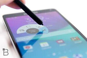 Neu-Ungeoeffnet-Samsung-Galaxy-Note-4-N910F-4G-LTE-Smartphone-Charcoal-Schwarz