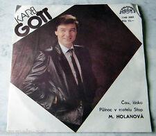 Karel Gott - Cau, lasko... 1986 Supraphon Lagerfund TOP