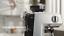 Ariete-Metal-Espresso-Machine-with-Grinder-Coffee-Maker-1600W thumbnail 7
