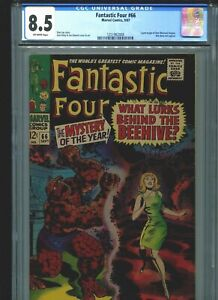 FROM #26 JACK KIRBY NM ONE MINUTE LATER VARIANT CONT FANTASTIC FOUR #645