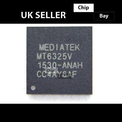 Mediatek MTK MT6325V BGA Power Management Chip