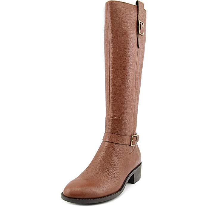servizio onesto Cole Haan Kenmare Riding Equestrian Equestrian Equestrian Marrone Zip Tall stivali donna 6 NEW IN BOX  vendita online