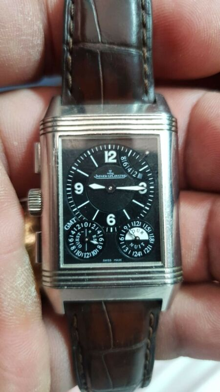 Wanted jaeger le Coulter watches