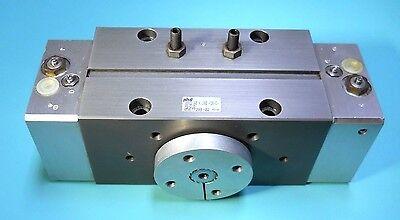 PHD Rotary Actuator RLS112X180-DC-AW-I