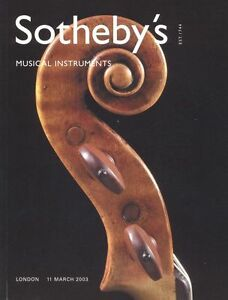 Sotheby-039-s-Catalogue-Musical-Instruments-11-03-2003-HB