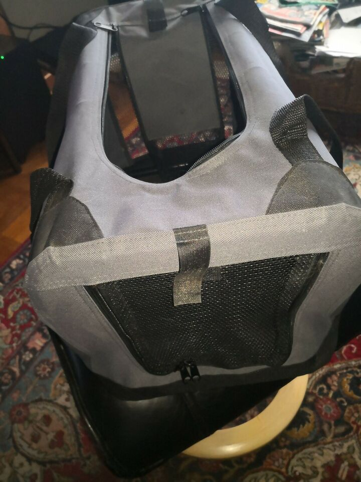 Transport taske til kat /hund50