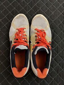 6ad66f45c7e Nike Air Max 2010 orange black white men 10 vapor max 97 95 90 epic ...