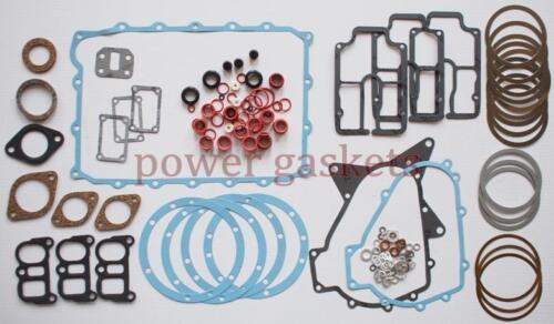 Lister-Petter TS3 Engine Full Gasket Set