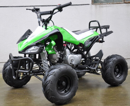 Full Electrics wiring harness CDI coil 110cc  ATV Quad Bike Buggy Gokart