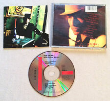 BOB DYLAN - WORLD GONE WRONG / CD ALBUM COLUMBIA 4748572 ( ANNEE 1993 )