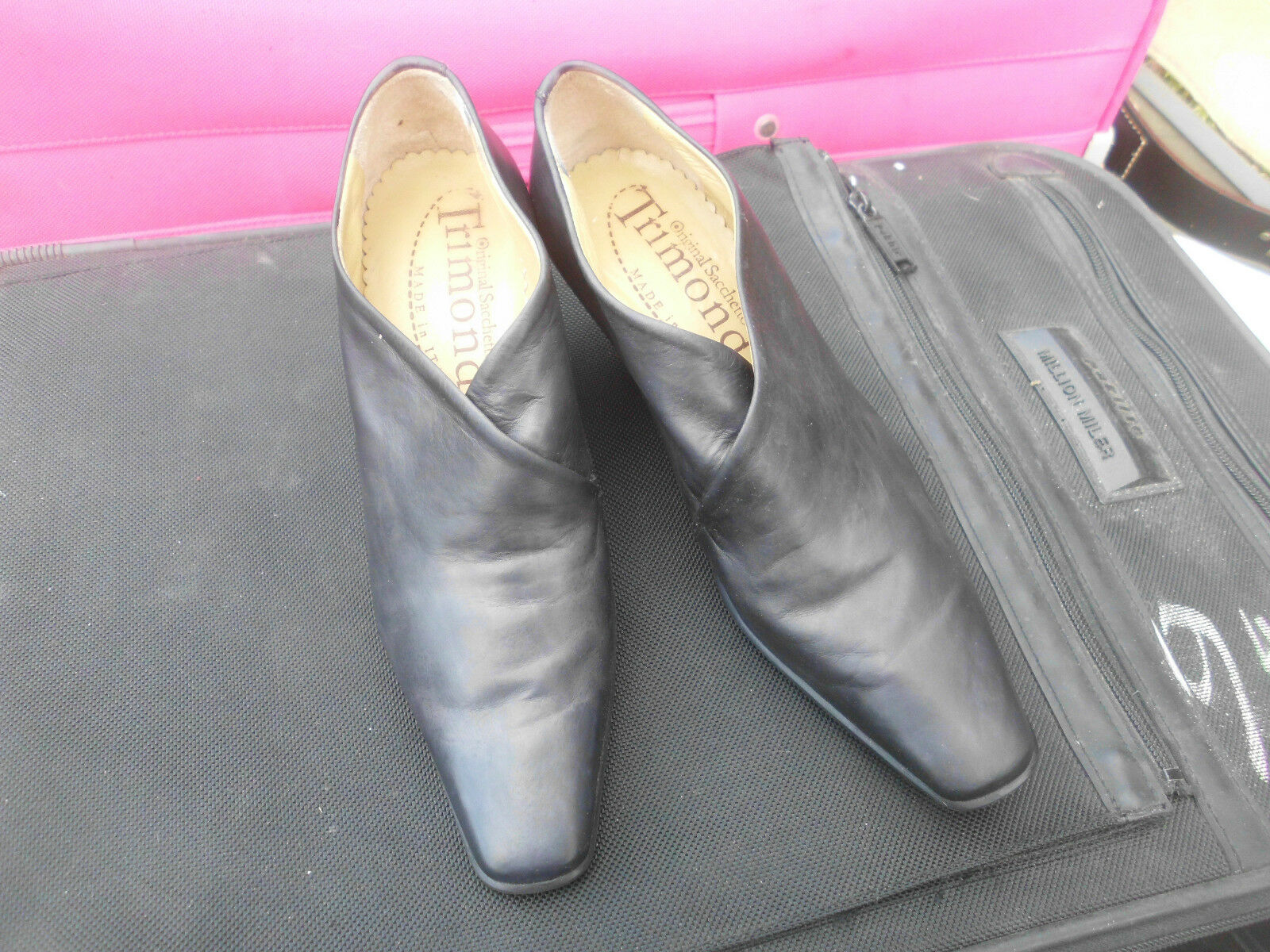 trimond mesdames mesdames trimond chaussures taille 36 014b91