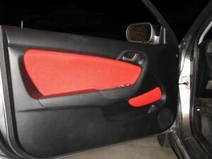 Image is loading Jersey-Door-Panel-Insert-RSX-DC5-ITR-JDM- & Jersey Door Panel Insert RSX DC5 ITR JDM TYPE R S | eBay