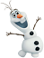 Frozen-olaf-one-cool-snowman-top thumbnail 1