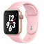 thumbnail 21 - For Apple Watch Strap Band iWatch Series 6 SE 5 4 3 38/40/42/44mm SILICONE Sport