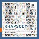 Rhapsody von Denis Matsuev (2016)