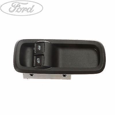 Genuine Ford Front Door Window Control Switch 1547741