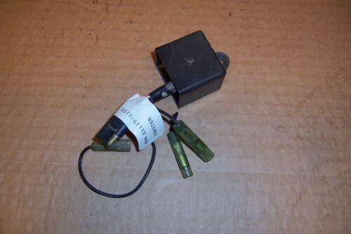 KAWASAKI KX80 CDI UNIT IGNITION MODULE IGNITER KX 80 21119-1155 mp