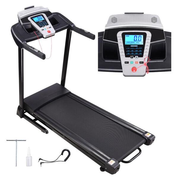 d730e01c551 AplusChoice 05FET002-8807-06 Folding Electric Treadmill for sale online