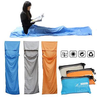 New Portable Camping Travel Multifunction Ultra-light Envelope Sleeping Bags