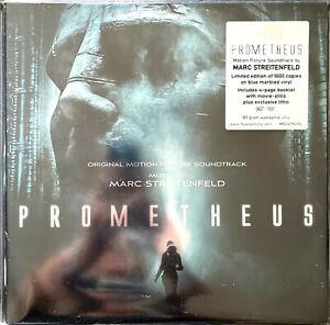 Marc Streitenfeld 2xLP Prometheus (Original Motion Picture Soundtrack)