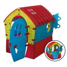 Regalo Casetta Da Giardino.Sport One Casetta Per Bimbi Dream House 95x90x110h Idea Regalo Bambini