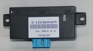 Commande-Mercedes-W212-S212-Module-Controle-de-la-Hauteur-A2125406462-Original