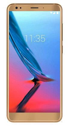 ZTE BLADE V9 Smartphone Mobile Phone 5,7 Zoll 32 GB Handy Telefon gold