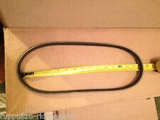 NEW MTD Cub Cadet auger belt   snow blower thrower   954-04195A replacement
