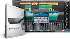 PreSonus Studio One 3 Artist (boxed)