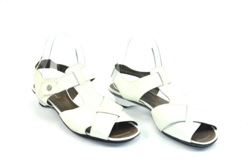 Sandale Sandalette Damen Nr a 5 973 Uk 6 Pantolette 9 Bär TwRBUqW