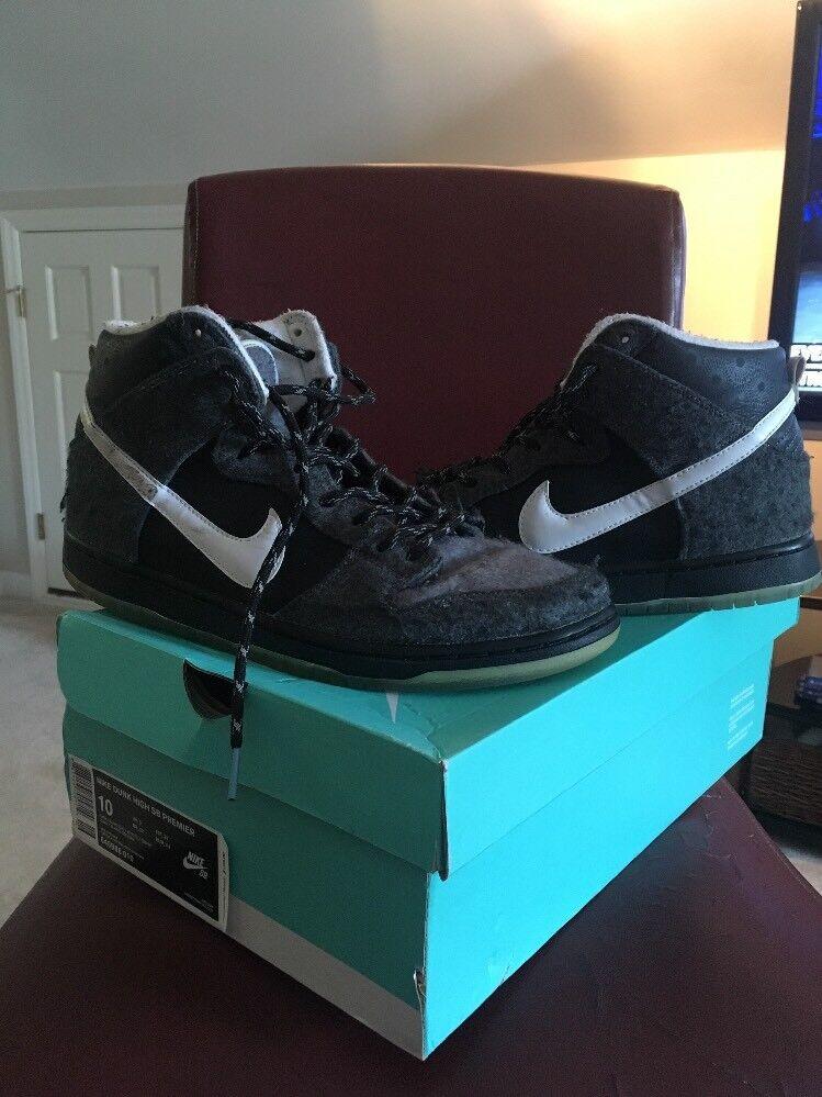 Premier x Nike SB Dunk High