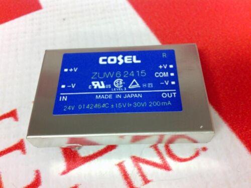 ZUW62415 NEW NO BOX COSEL ZUW62415