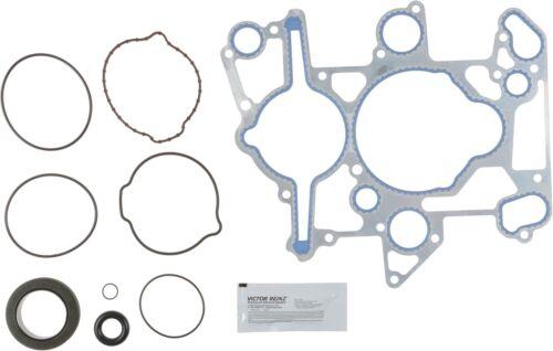 Engine Timing Cover Gasket Set-VIN P Mahle JV5066