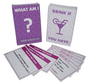 Hen-Night-Party-Games-WHAT-AM-I-DRINK-IF-YOU-HAVE-2-GAMES