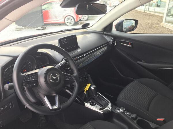 Mazda 2 1,5 Sky-G 90 Niseko aut. billede 10