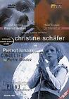 Pierrot Lunaire/Dichterliebe von Christine Schäfer,Natascha Osterkorn (2002)