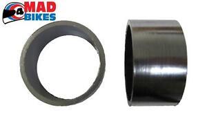 Echappement-Moto-Bague-Etancheite-Joint-51mm-Dia-Ext-X-45mm-Id-X-31mm-Large