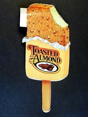 Vintage Good Humor Ice Cream Truck Sticker Giant Vanilla Sandwich  New Unused