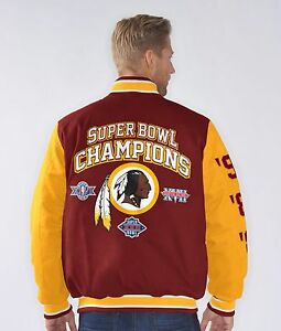 Image is loading Washington-Redskins-3-Time-Super-Bowl-Champs-Field- 61efa12c9