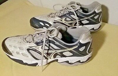 mizuno wave rally 2 vintage