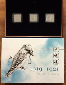 2019-Silver-proof-three-square-coin-set
