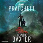The Long Utopia by Terry Pratchett, Stephen Baxter (CD-Audio, 2015)