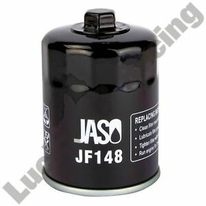 JF148 Jaso Oil filter for Yamaha FJR 1300 01-05 A ABS 03-12 AS ABS 06-12